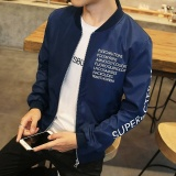 Discount Men S Jacket Is Prevented Bask In Clothes Thin Jacket Teenagers Clothes Intl Oem