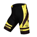 Men S Quick Dry Cycling Shorts 3D Padded Cool Gel Bicycle Bike Mtb Under Sport Wear Intl On Line