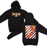 Cheaper Men S Seven Patterns Hoodies Vlone Thrasher Off White Pablo Anti Social Intl