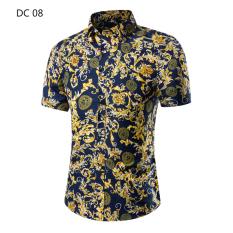 Recent Men S Short Sleeved Shirt Printing