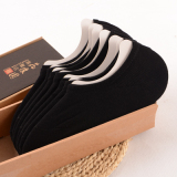 Price Comparison For Sports Men Light Summer No Show Socks Black 8 Pairs Loaded Black 8 Pairs Loaded