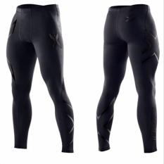 Buy Cheap Men S Sports Tights Men S Casual Pants Running Fitness Trousers Intl