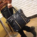 Retail Men S Tote Bag Black