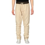 Buy Mens Trousers Sweatpants Harem Pants Slacks Casual Jogger Dance Sportwear Baggy Intl Not Specified Original