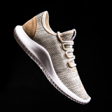 Men S Korean Style Casual Breathable Canvas Shoes Gold Gold Review