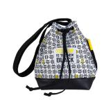Discount Minions Jailbreak Bucket Bag