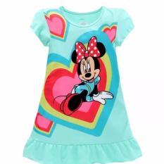 Discount Minnie Mouse Pajamas Dress Singapore