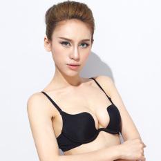 Cheapest Miss Mango Deep V Gather S*xy Bra Online