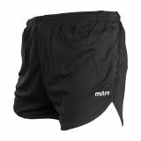 Where Can You Buy Mitre Maxicool Split Running Shorts Black