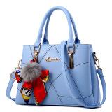 Price Meiyouxi Women S Messenger Shoulder Bag Scarf With Bag Sky Blue Color Scarf With Bag Sky Blue Color Oem Original