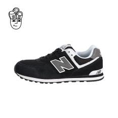 New Balance 574 Running Shoes Big Kids kl574skg