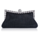 New Clutch Casual Women S Handbag Lady Party Crystal Evening Bags Intl Free Shipping