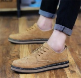 Discount New Fashion Men S Outdoor Sports Shoes Breathable Casual Sneakers Running Shoes Khaki Intl Not Specified On China