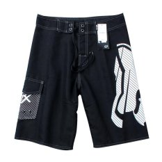 Buy New Fashion Mens Board Shorts Beach Wear Surf Surfing Swim Wear Swimming Short Pants Lace Up Trunk Intl Oem Original