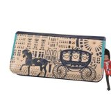 New Fashion Women Lady S Long Wallet Portable Tote Printed Hand Bag Long Purse Overseas Intl Price