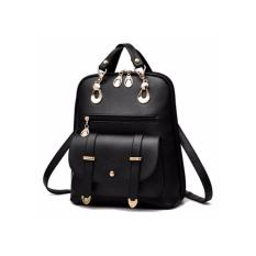 New In Korean Style Casual Multi Way Bag Black Oem Cheap On Singapore