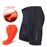 Buy New Men S Cycling Shorts 3D Gel Padded Bike Bicycle Outdoor Sports Tight S 3Xl Black Intl Cheap On China