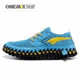 Who Sells Newest Onemix 2017 Women S Beach Summer Causal Shoes 360°Hollow Out Mesh Breathable Sports Women S Shoes Lightweight Fashion Rb Sole For Outdoors Sports Shoes Intl