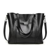 Who Sells Nice Lozodo Tote Bag Women Leather Handbag Shoulder Ladies Satchel Intl