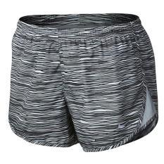 List Price Nike Equilibrium Tempo Women S Running Shorts Grey Silver Nike
