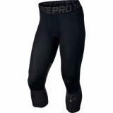 Best Offer Nike Men S Pro Hypercool Max 3 4 Training Tights