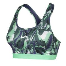 Sale Nike Pro Classic Padded Women S Graphic Medium Support Sports Bra Online Singapore
