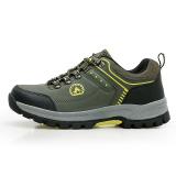 Buy Oak Camel Waterproof Non Slip Plus Sized Men S Shoes 896 Dark Green Cheap On China