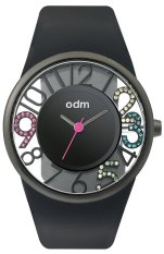 List Price Odm Sky Hour Dd152C 01 Rubber Strap Watch Export Odm
