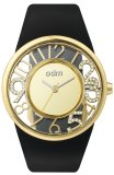 Great Deal Odm Sky Hour Dd152C 04 Rubber Strap Watch Export