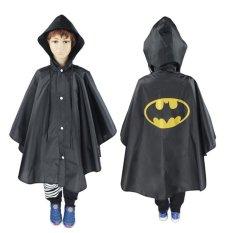 Sale One Piece Baby Child Waterproof Girls Kids Children S Raincoat For Children Rain Gear Poncho G*rl Sets Rainwear Rainsuit Pants Black Umbrellas Rainwear Intl China