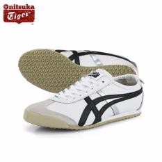 premium selection 2e5a8 a25ac Onitsuka Tiger Mexico66 White/Black DL408_0190 100% Authentic