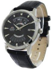 Compare Orient Automatic Multi Year Calendar Eu0A004B Mens Watch