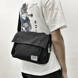 Where Can I Buy Men S Korean Style Retro Multifunctional Canvas Backpack