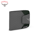 Discount Osprey Quicklock Wallet O Currency Wallet For Men And Women Short Paragraph Purse Bag Osprey