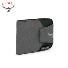 Buy Osprey Quicklock Wallet O Currency Wallet For Men And Women Short Paragraph Purse Bag Online