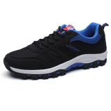Sale Outdoor Summer Shoes Rubber Shoes Sneakers 42 Lz1789 Black