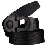 Who Sells Ovia Men S Reversible Belt 35Mm In Width Smooth Bukcle Belt Black Black Intl