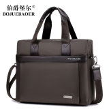 Buy Men S Business Casual Oxford Cloth Bag Brown Brown Online