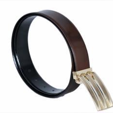 Price Oxhide Spanish Leather Belt Amranto Banker Oxhide New