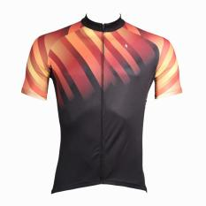 Paladin Men Summer Cycling Jersey Short Sleeve Sports Clothing dfbf5f2dc