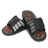 Best Deal Panda Online 1 Pair Sandal Reflex Massage Slippers Acupuncture Foot Healthy Massager Shoes Intl