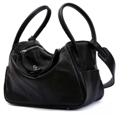 Compare Package Doctor S Bag New Style Women S Bag Large Black