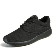 Pathfinder Men S Fashion Breathable Running Shoes Outdoor Sports Shoes Size 39 47 Black Intl Coupon Code