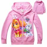 Paw Patrol Jacket Sky Everest Coat Singapore