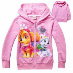 Paw Patrol Jacket Sky Everest Coat Price