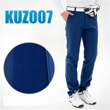 Pgm Top Design Golf Pants Ultra Thin Men Fashion Trousers Quick Dry Breathble Newest Blue Intl Lower Price
