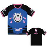 Pioneer Cute Shirt Game Clothing Top T Shirt Rye Dva Full Color T Shirt Compare Prices