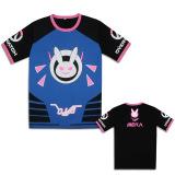 Purchase Pioneer Cute Shirt Game Clothing Top T Shirt Rye Dva Full Color T Shirt Online