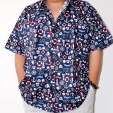 Discount Plus Size Men S Shirt Oem
