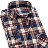 Shop For Popular Brand Men S Cotton Long Sleeved Shirt Shirts Ctf13